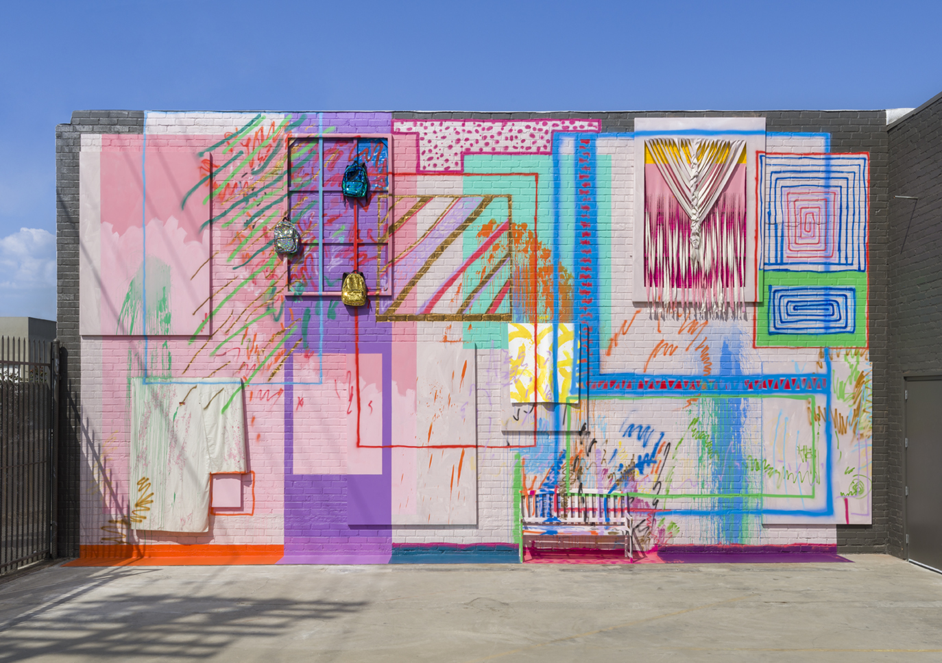 Frieze Los Angeles Announces Site-Specific Projects for First West Coast Fair