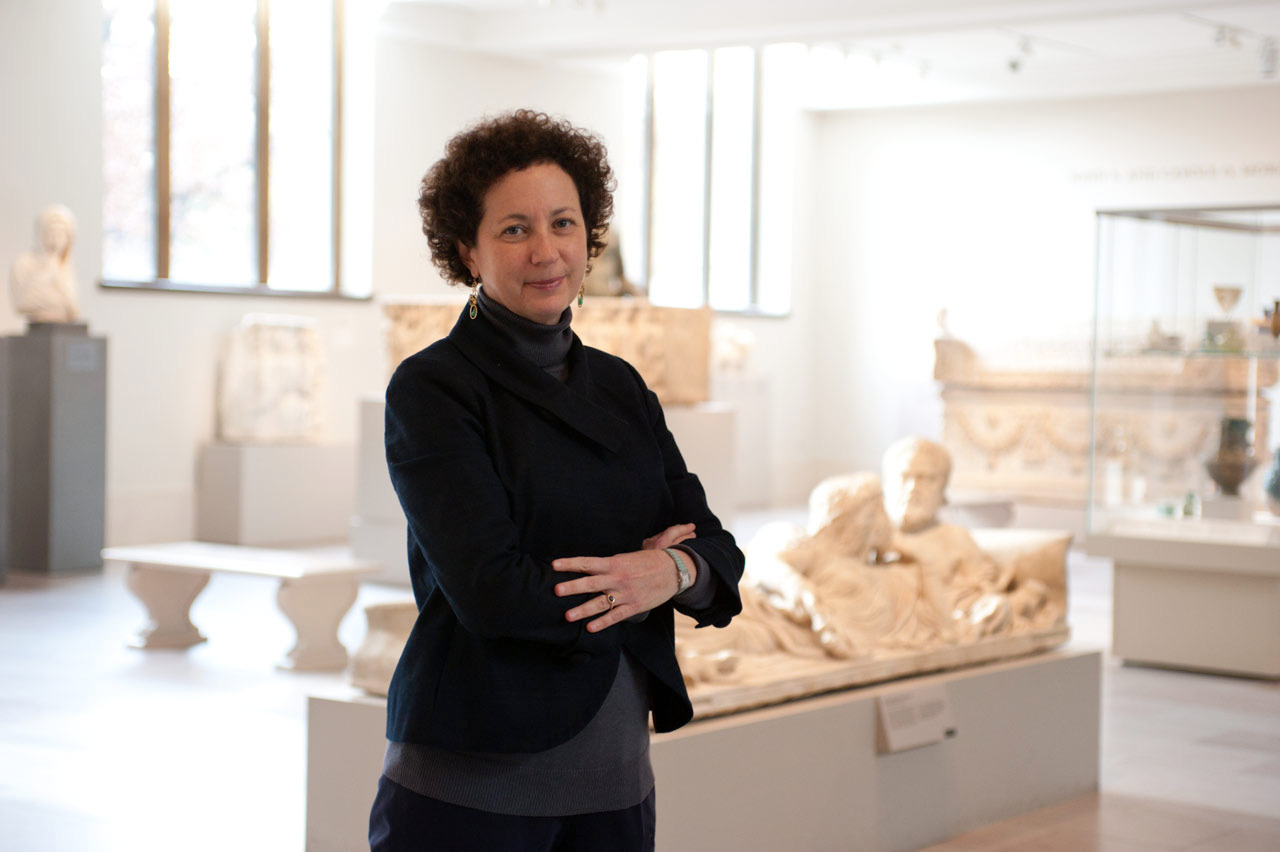 Metropolitan Museum Names Andrea Bayer Deputy Director for Collections and Administration