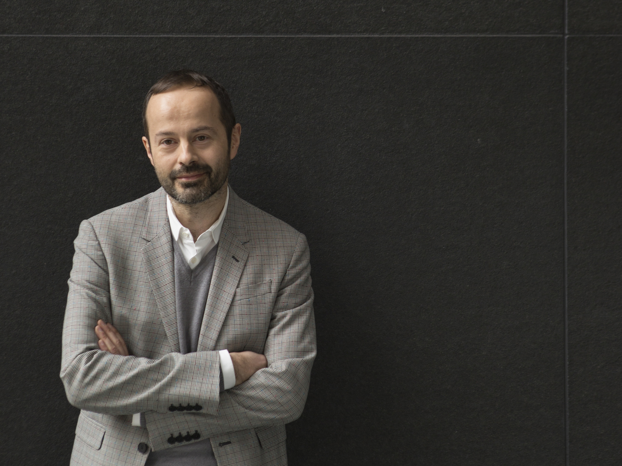 Quentin Bajac, MoMA Photography Curator, Leaves for Post as Director of Jeu de Paume