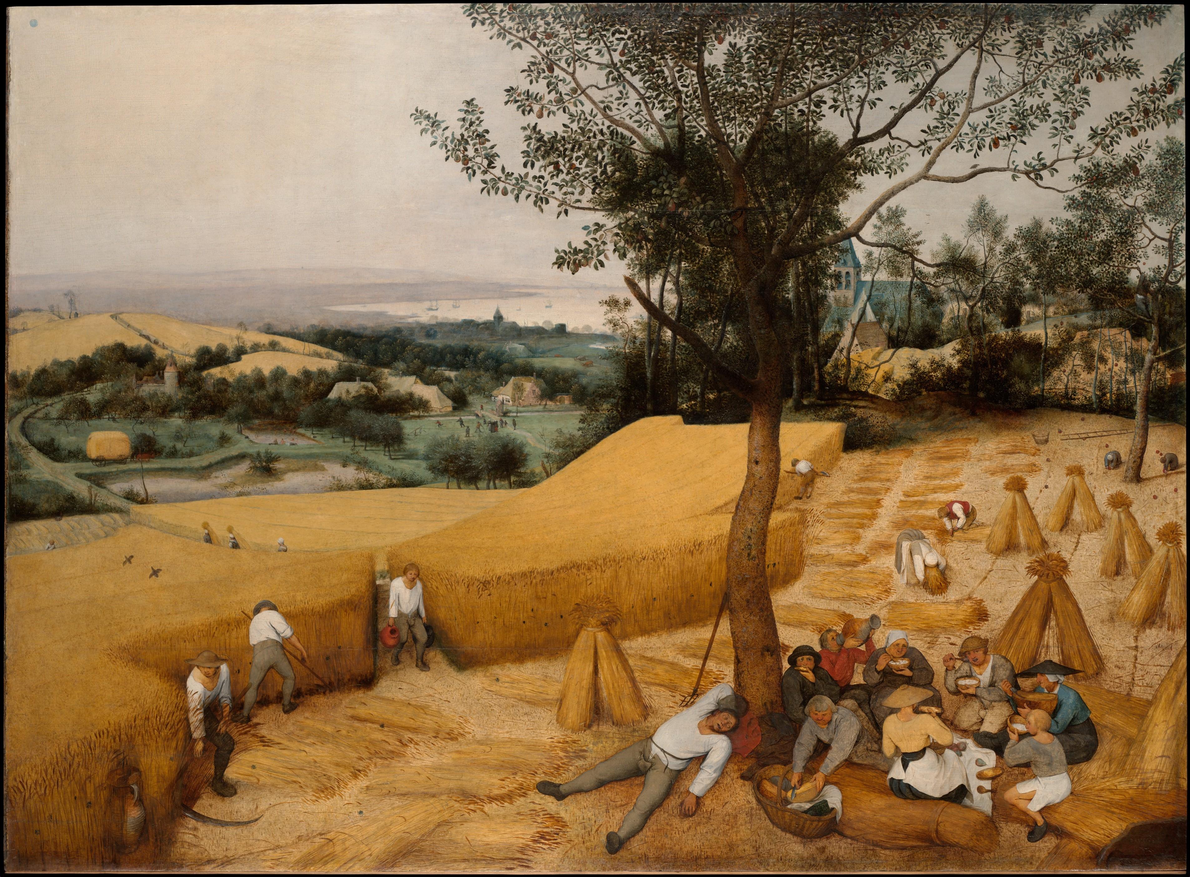 Morning Links: Pieter Bruegel the Elder Edition