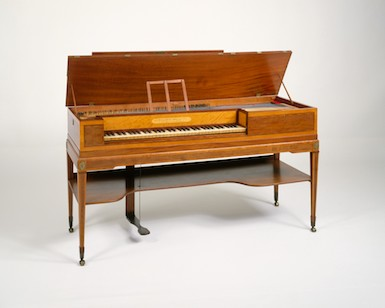 Morning Links: 20 Pianos Edition