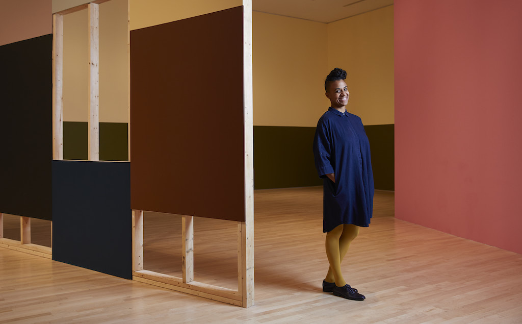 Kapwani Kiwanga Wins 2018 Sobey Art Award in Canada