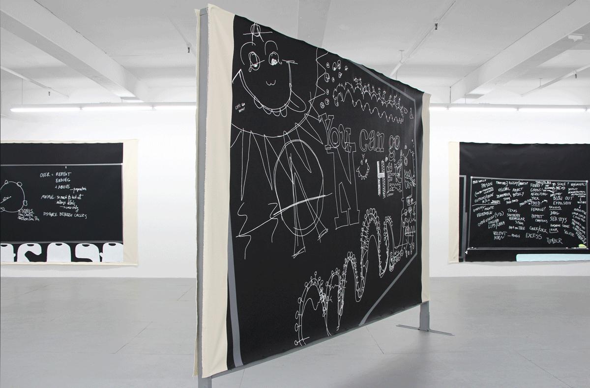 'Matt Town: Portraits' at Microscope Gallery, Brooklyn