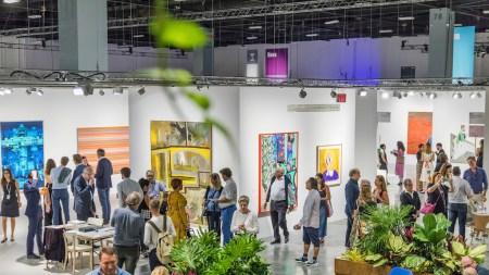 2018 Miami Art Week Cheat Sheet