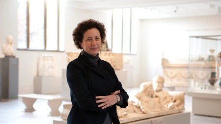 Metropolitan Museum Names Andrea Bayer Deputy
