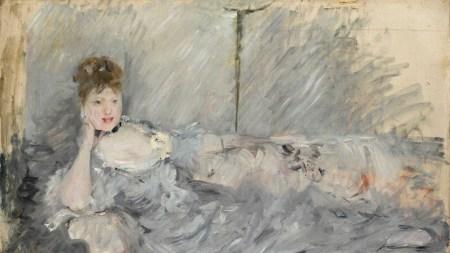Second Impression: Berthe Morisot the Barnes