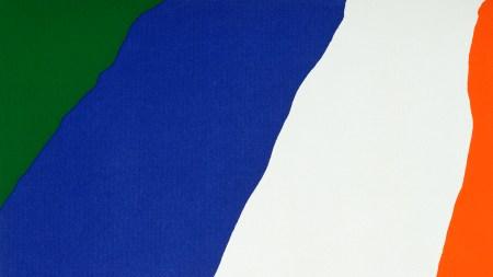 Helen Frankenthaler Foundation Launches Two Art
