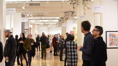 2019 Outsider Art Fair Will Feature