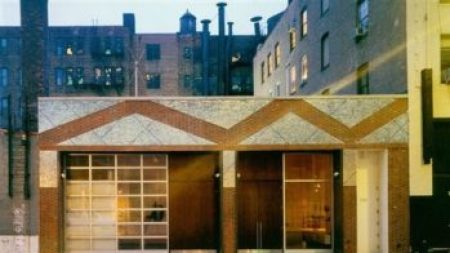 James Cohan Gallery's Flagship Chelsea Space
