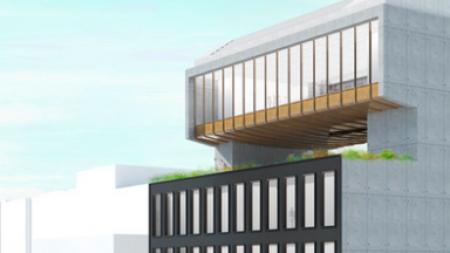 Pace Gallery's Eight-Floor Chelsea Building Set