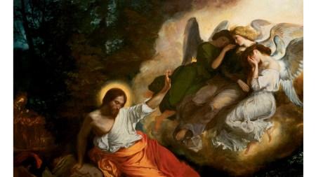 Delacroix's Modernism