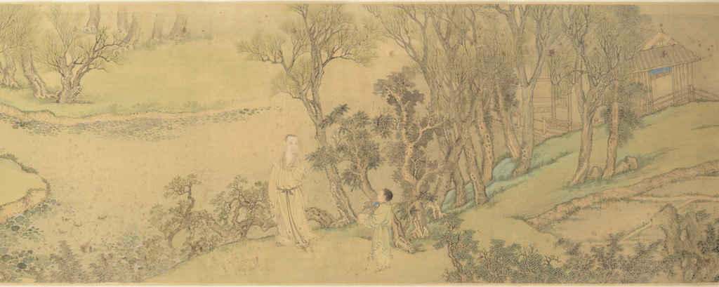 MFA Boston Receives Largest-Ever Gift of Chinese Paintings and Calligraphy