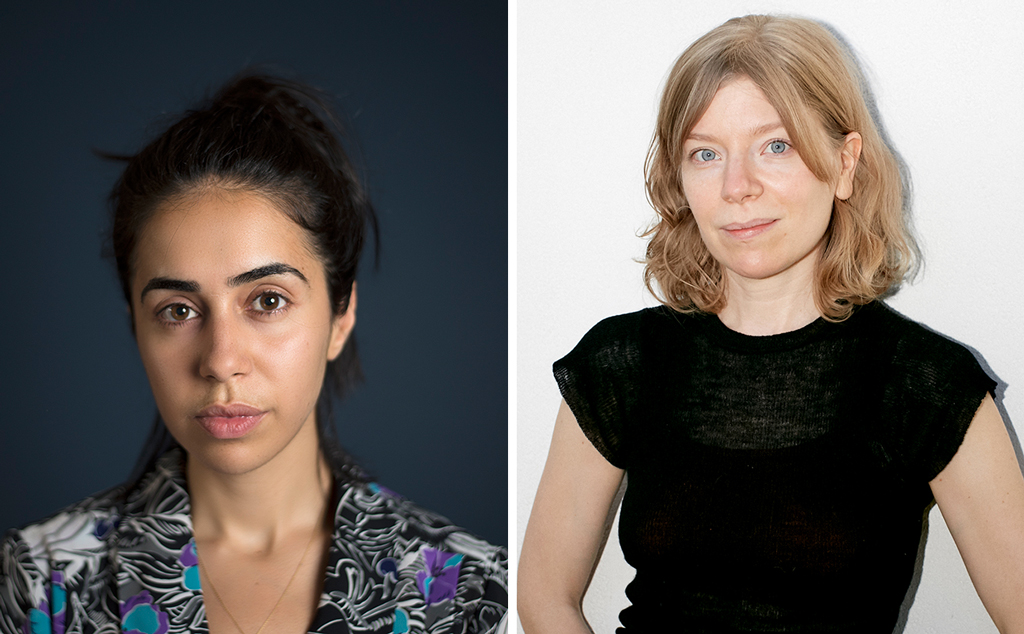 Hammer Museum Names Myriam Ben Salah and Lauren Mackler as Curators for 'Made In L.A. 2020'