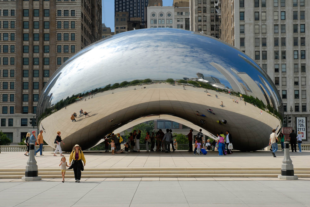 Anish Kapoor Declares 'Victory' Over National Rifle Association in Copyright Feud