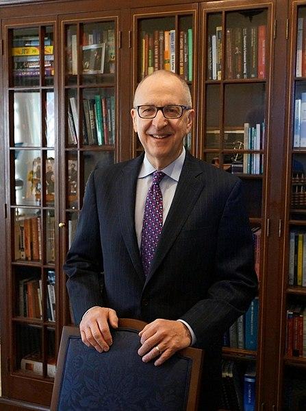 Smithsonian Secretary David J. Skorton Submits Resignation, Will Depart in June
