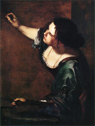 Morning Links: Artemisia Gentileschi Edition