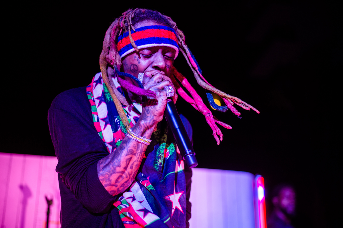 ARTnews in Miami: From Panels on Collecting and Politics to a Party With Lil Wayne Along the Beach