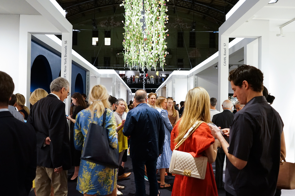 Here's the Exhibitor List for TEFAF New York's Spring 2019 Edition