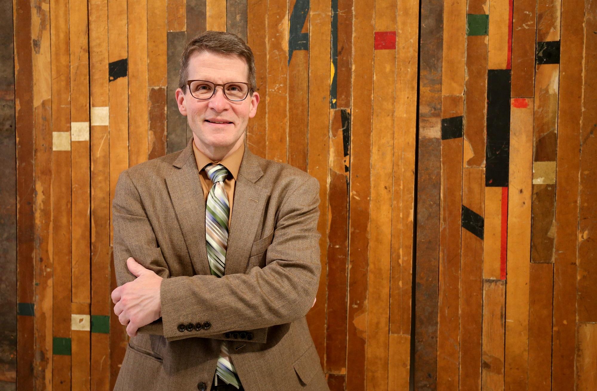 Smithsonian American Art Museum Names David Voyles Deputy Director