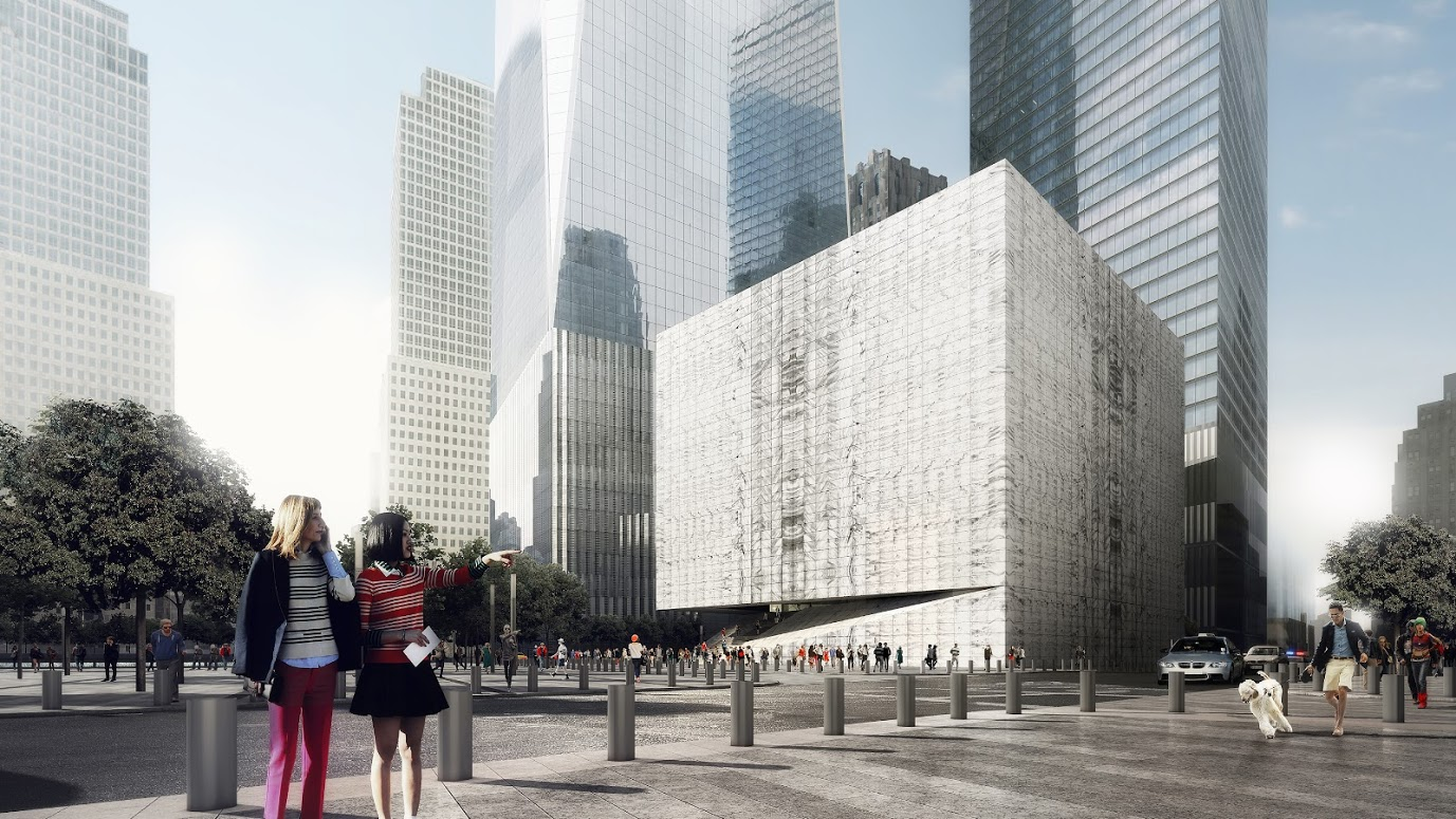 World Trade Center Performing Arts Center Receives $89 Million Grant