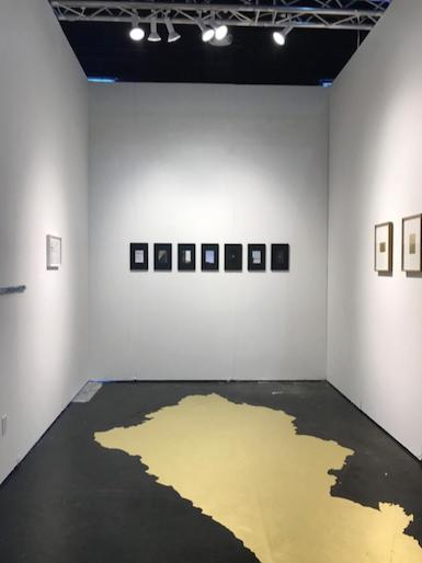 Nada Artadia Award Goes To Artist Stephani Saad Artnews