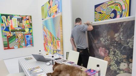 Scenes from Miami Art Week 2018:
