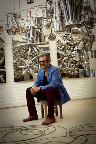 Following Sexual Harassment Allegations, Subodh Gupta Steps Down as Guest Curator of Serendipity Arts Festival