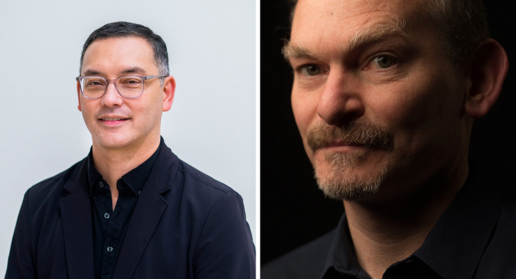 Museum of Arts and Design Appoints Andrew Blauvelt and John Underkoffler as Curators at Large