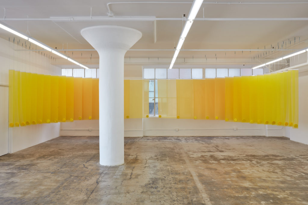 'Spine' at Joan, Los Angeles