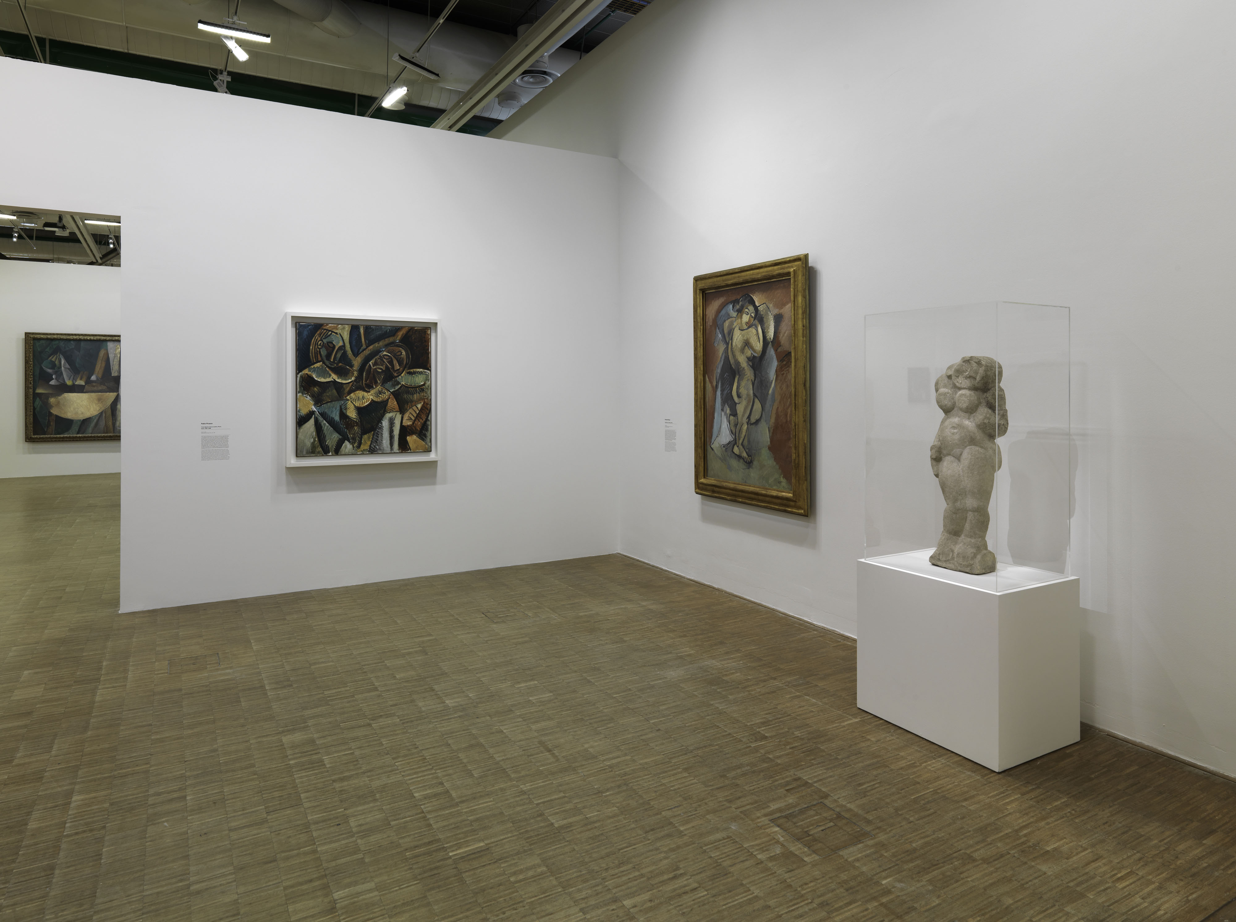 From the Archives: Max Kozloff on Cubism's Ugly Figures, in 1972