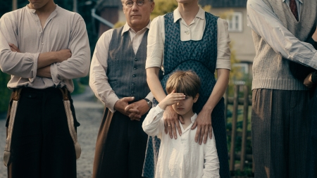 Out of Focus: 'Never Look Away,'