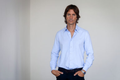 Jacopo Crivelli Visconti to Curate 2020 Bienal de São Paulo