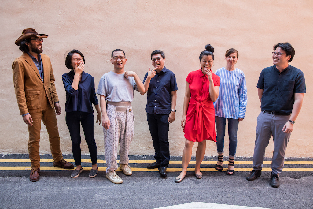 Singapore Biennale Announces 2019 Theme and Curatorial Team