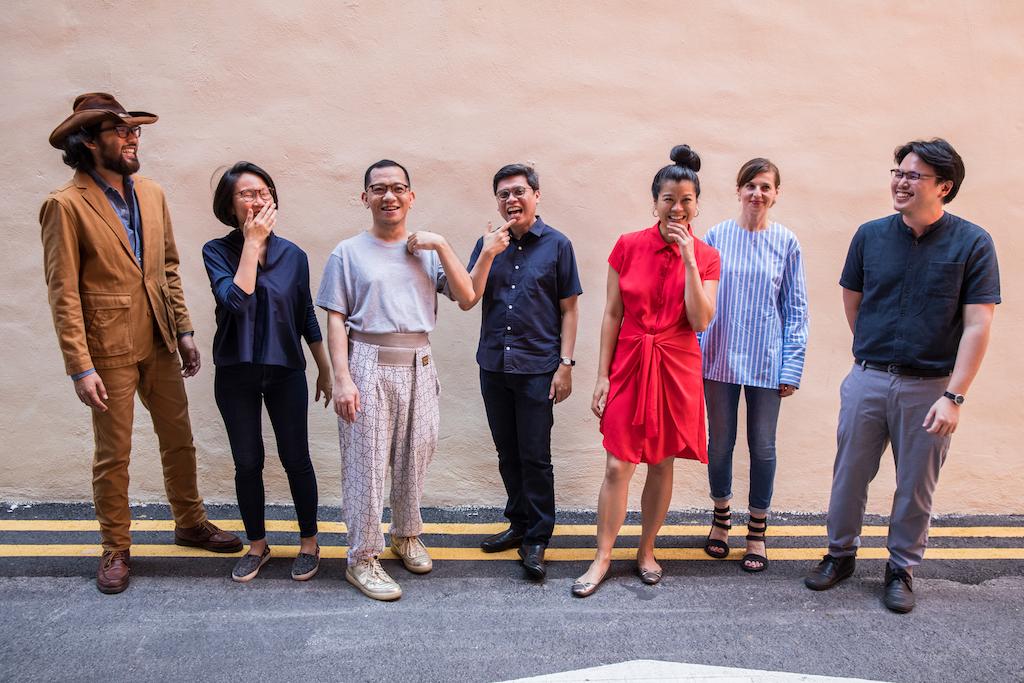 Singapore Biennale Announces 2019 Theme and Curatorial Team