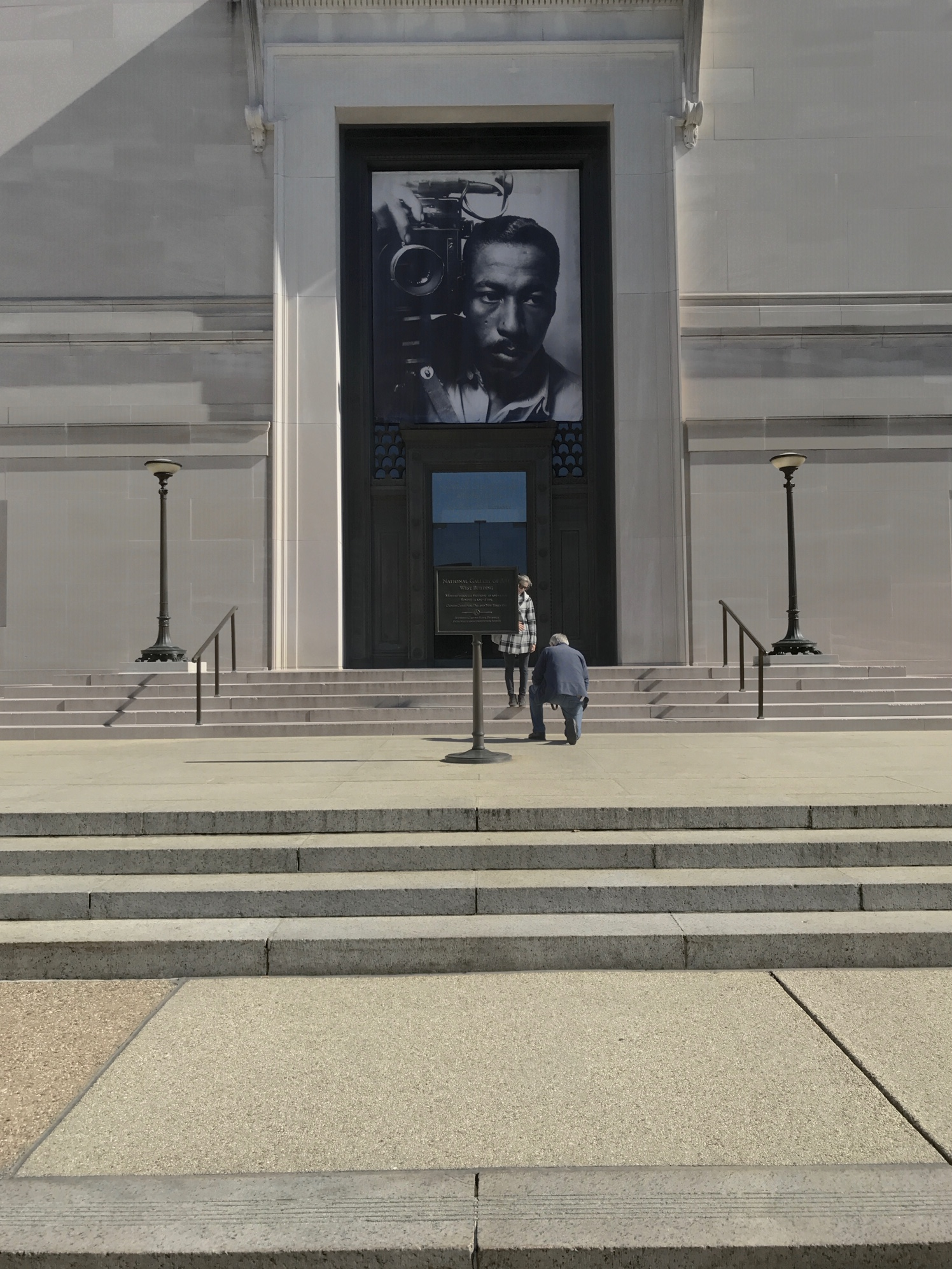 National Gallery of Art, Latest Victim of U.S. Government Shutdown, Closes to the Public