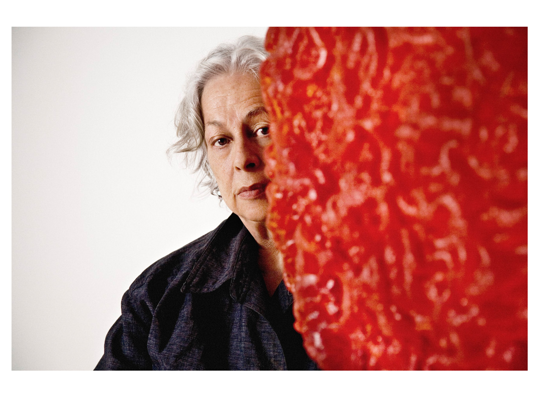 Pace Gallery Now Represents Lynda Benglis