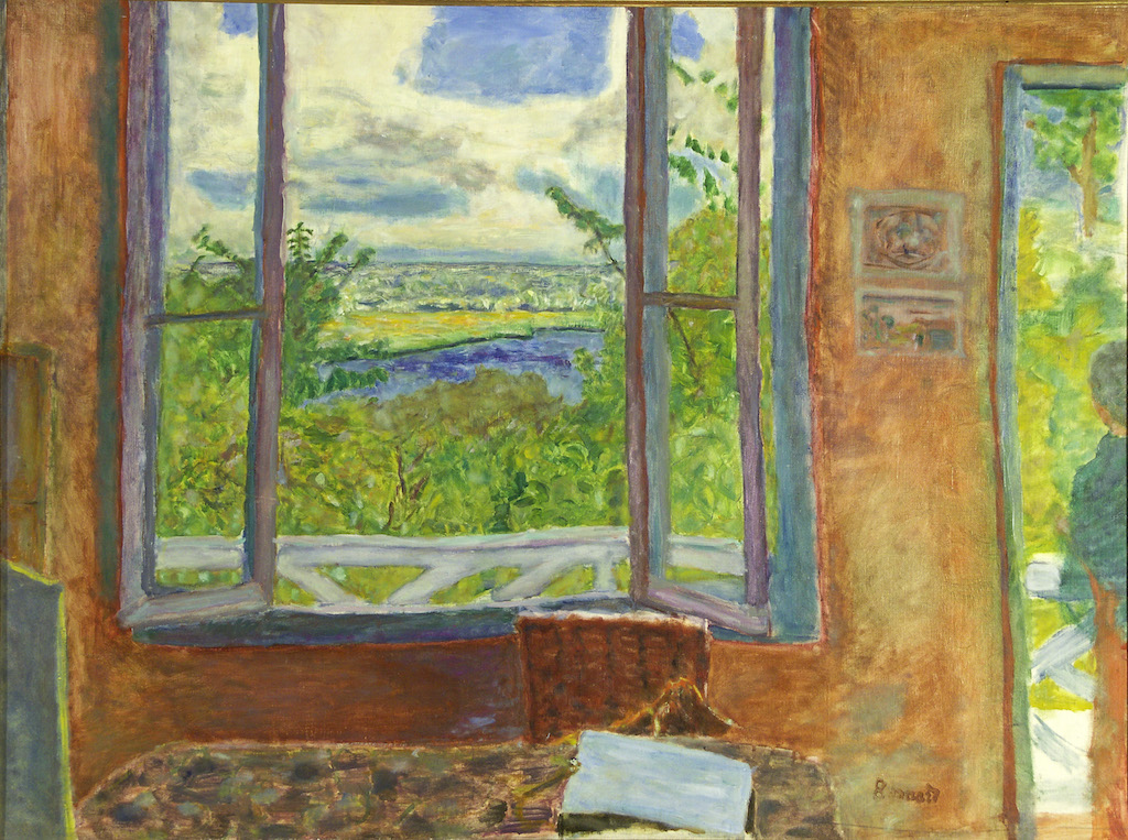 From the Archives: Pierre Bonnard's Art for Art's Sake, in 1948