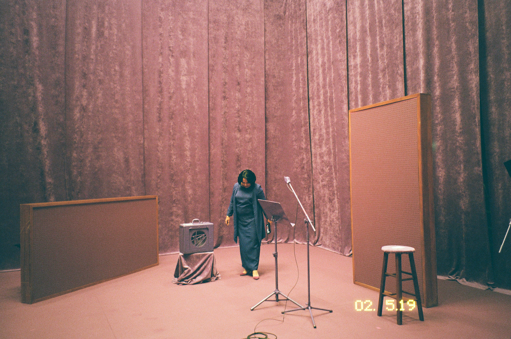 Order of Appearance: In Chicago Show, Martine Syms Examines How Blackness Is Performed, Absorbed, and Circulated
