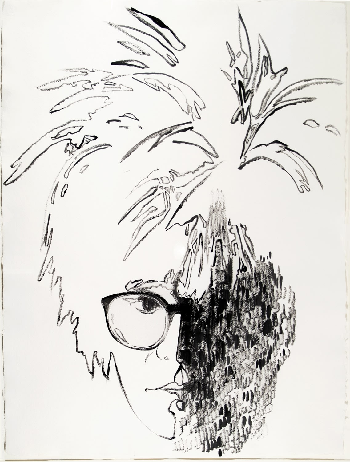Andy Warhol Drawings to Show at New York Academy of Art