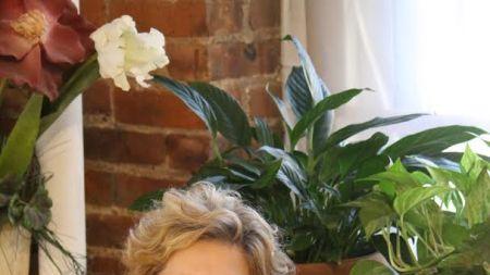 Bronx Museum Names Carey Lovelace 2019
