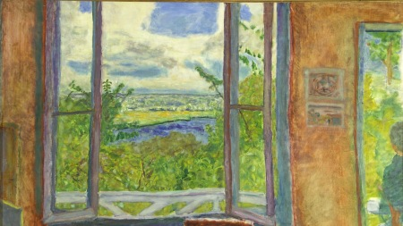 From the Archives: Pierre Bonnard's Art