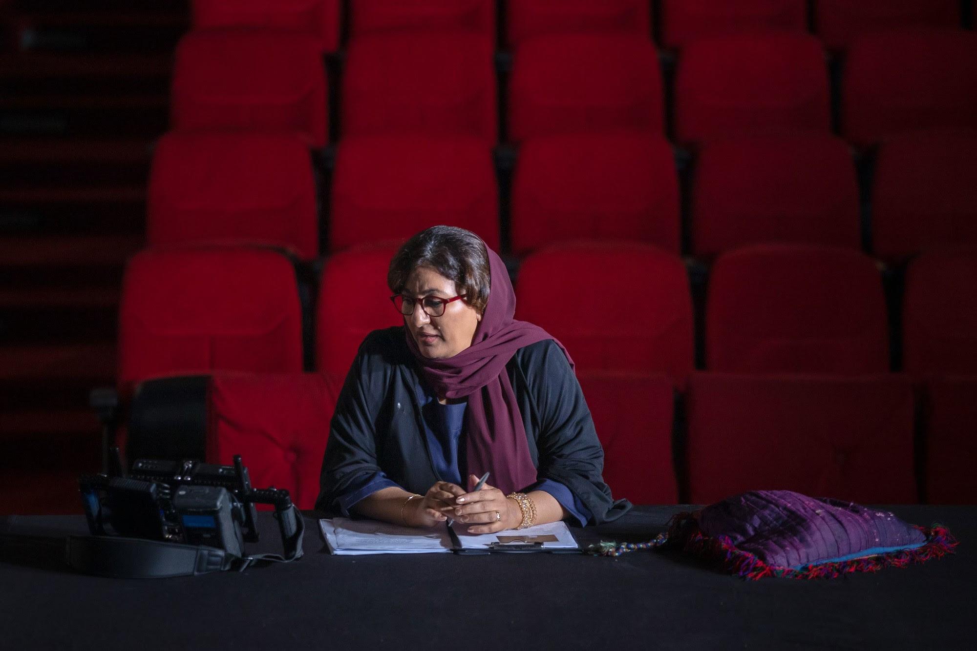 Nujoom Alghanem Will Represent United Arab Emirates at 2019 Venice Biennale