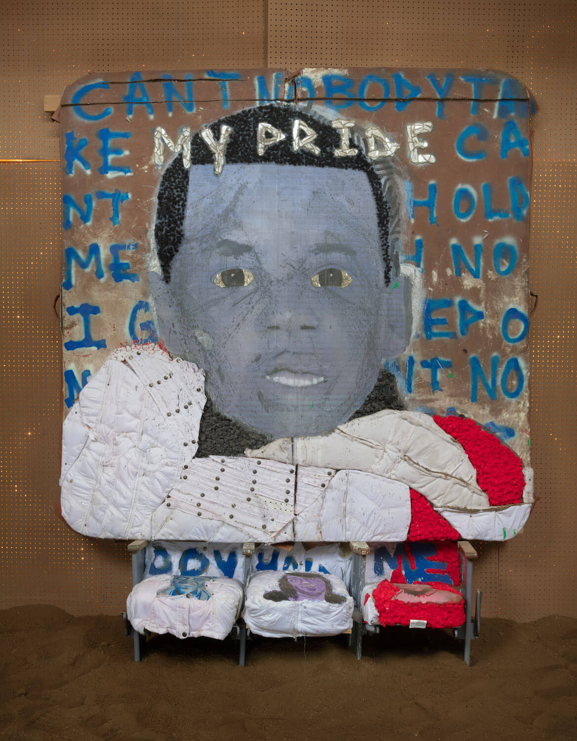 Aaron Fowler Wins Seattle Art Museum's Gwendolyn Knight and Jacob Lawrence Prize