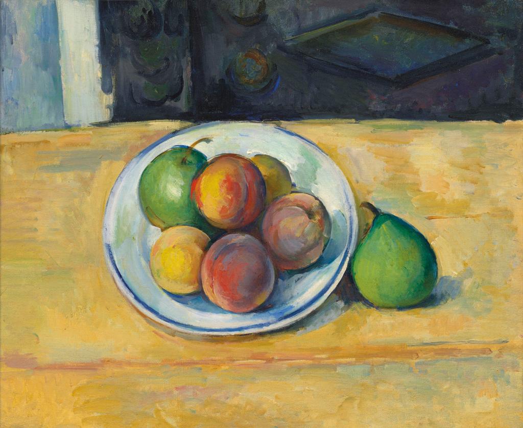 $28.1 M. Cézanne, $25.8 M. Signac, and $24.3 M. Magritte Lead Christie's Imp-Mod and Surrealist Evening Sale