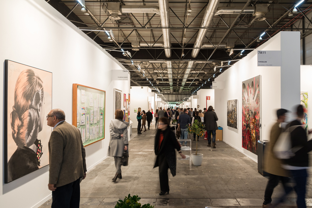Spanish Judge Rules Against Art Fair ARCO Madrid's Exhibitor-Selection Process