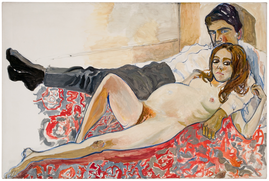 9 Art Events in New York This Week: Purvis Young, Alice Neel, Ricardo Brey, and More