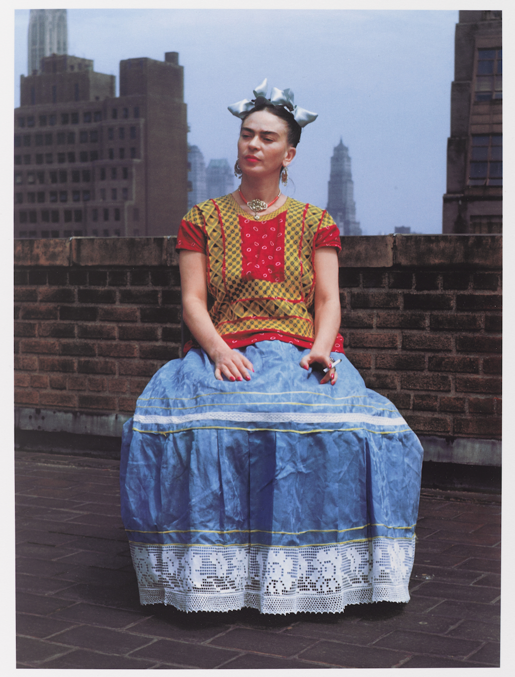 From the Archives: Anita Brenner on Frida Kahlo, Diego Rivera, and Rufino Tamayo, in 1953
