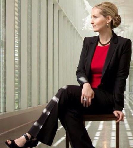 Dallas Contemporary Names Laurie Ann Farrell Senior Curator