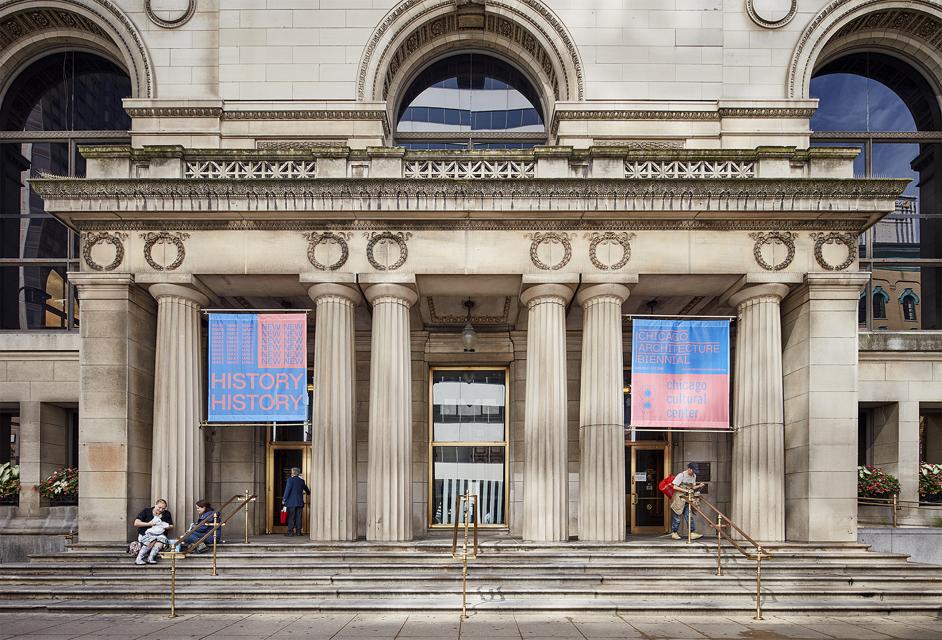 Chicago Architecture Biennial's 2019 Edition to Tell 'Other Such Stories'