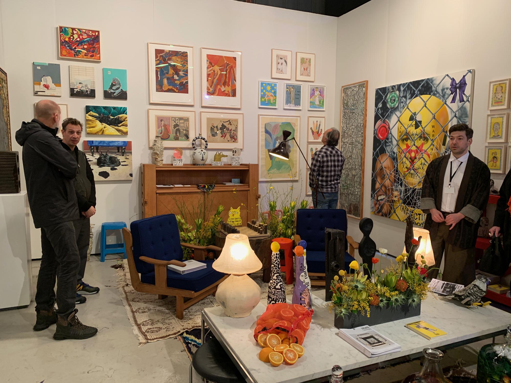 ARTnews's Complete Frieze Los Angeles 2019 Coverage